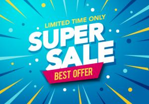Roland Super Sale Germany
